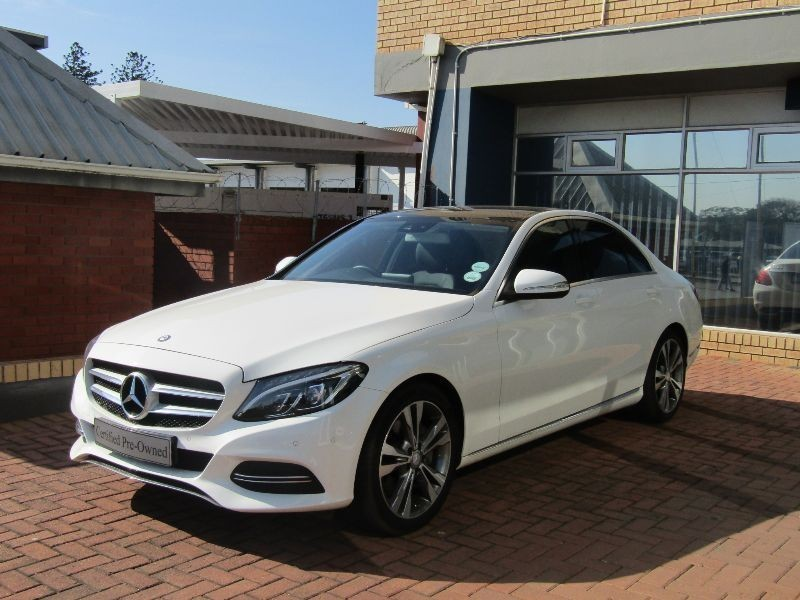Used mercedes benz c class c250 diesel demo vehicle with for Mercedes benz demo cars
