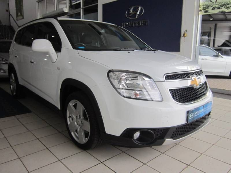 used chevrolet orlando for sale in gauteng id 1622749. Black Bedroom Furniture Sets. Home Design Ideas