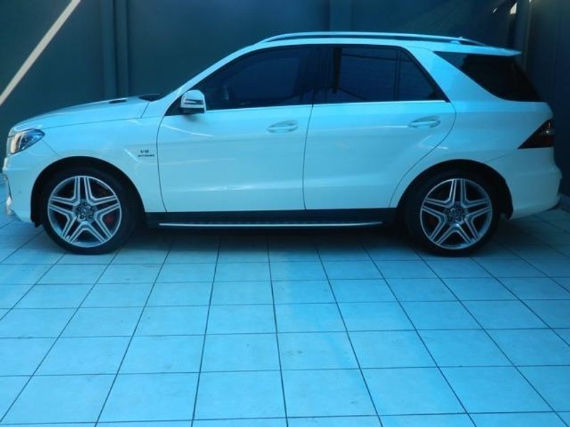 Used mercedes benz m class mercedes ml63 amg performance for 2014 mercedes benz m class ml63 amg