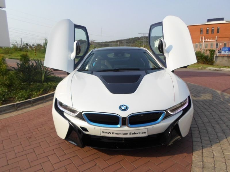 used bmw i8 for sale in kwazulu natal id 1623027. Black Bedroom Furniture Sets. Home Design Ideas