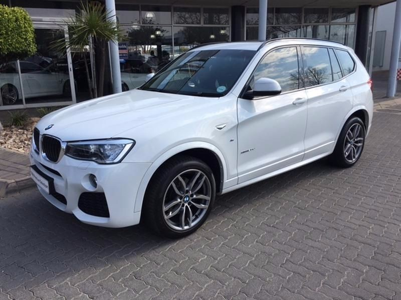 used bmw x3 xdrive20d m sport a t for sale in gauteng id 1623199. Black Bedroom Furniture Sets. Home Design Ideas