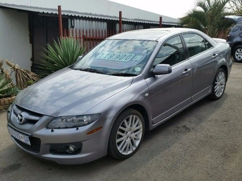 used mazda 6 mps for sale in gauteng id 1623207. Black Bedroom Furniture Sets. Home Design Ideas