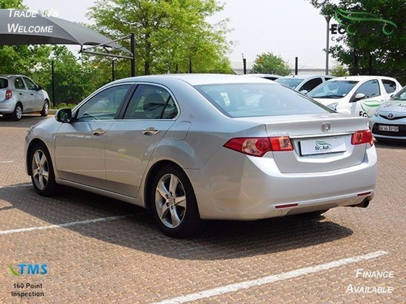 Used honda accord 2 0 elegance auto for sale in gauteng for Honda accord 2011 for sale