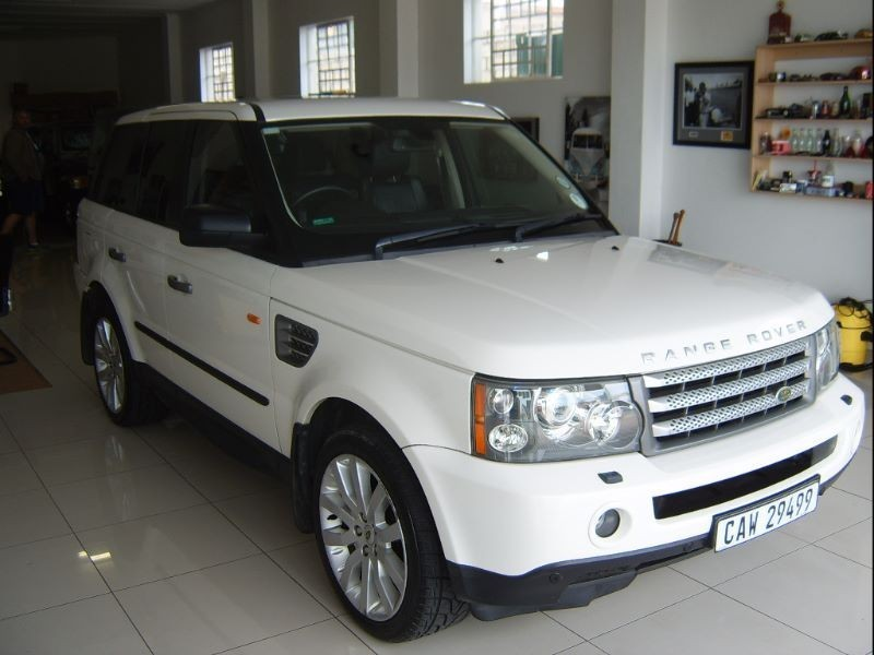 2008 Land Rover Range Rover Sport Consumer Reviews 2 Html