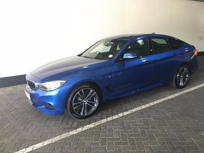 used bmw 3 series 320d gt m sport auto for sale in gauteng id 1624795. Black Bedroom Furniture Sets. Home Design Ideas