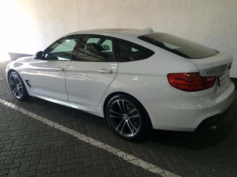 used bmw 3 series 320d gt m sport auto for sale in gauteng id 1624802. Black Bedroom Furniture Sets. Home Design Ideas