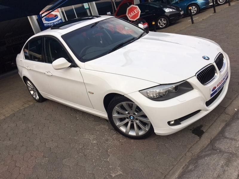 used bmw 3 series 330d a t e90 for sale in gauteng. Black Bedroom Furniture Sets. Home Design Ideas