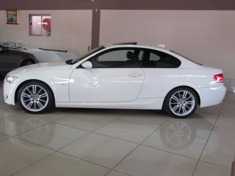 used bmw 3 series 320i coupe sport e92 for sale in gauteng id 1626247. Black Bedroom Furniture Sets. Home Design Ideas