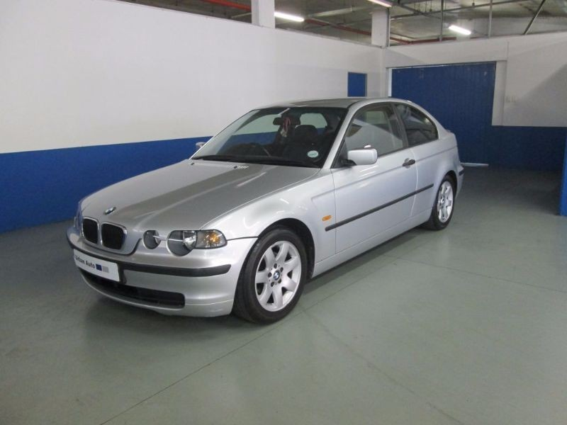 used bmw 3 series 318ti a t e46 for sale in western cape. Black Bedroom Furniture Sets. Home Design Ideas