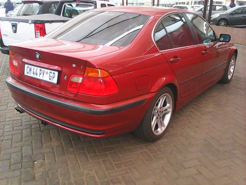used bmw 3 series 330i a t e46 for sale in gauteng id 1626513. Black Bedroom Furniture Sets. Home Design Ideas