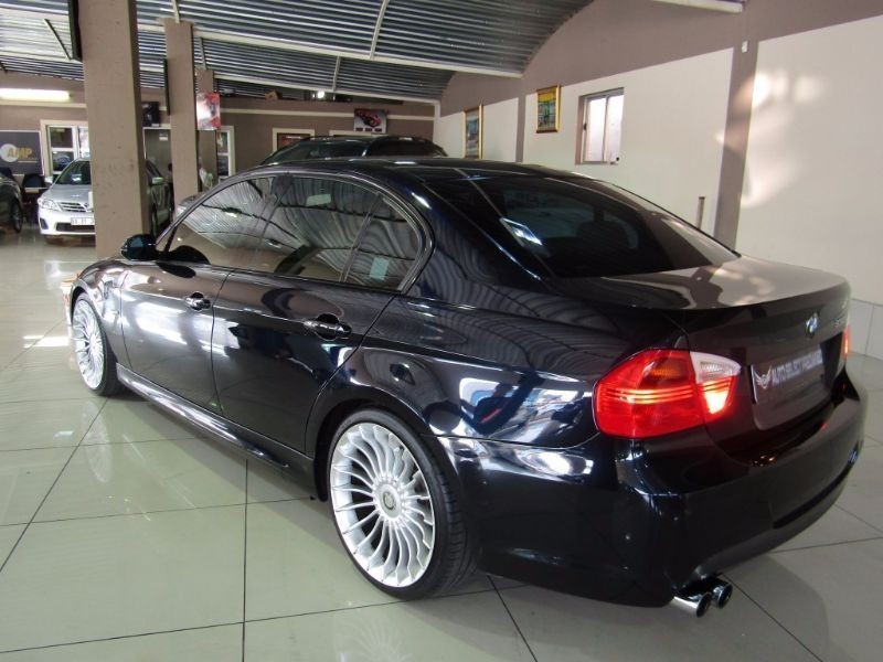 used bmw 3 series 330i sport a t e90 for sale in gauteng id 1626514. Black Bedroom Furniture Sets. Home Design Ideas