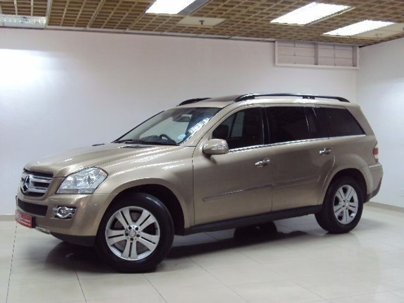 Used mercedes benz gl class gl 500 4matic 7g tronic 7 for Mercedes benz 7 seater for sale