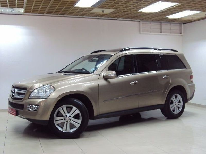Used mercedes benz gl class gl 500 4matic 7g tronic 7 for 2008 mercedes benz gl450 for sale