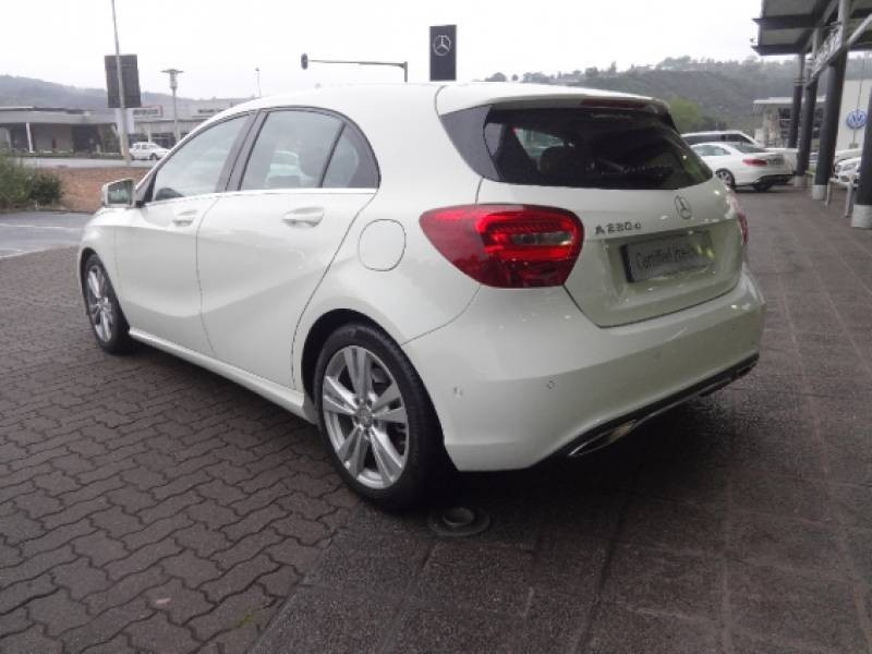 used mercedes benz a class a 220d urban auto for sale in kwazulu natal id 1627175. Black Bedroom Furniture Sets. Home Design Ideas