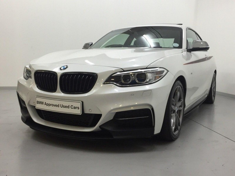 used bmw 2 series m235i auto for sale in kwazulu natal id 1627367. Black Bedroom Furniture Sets. Home Design Ideas