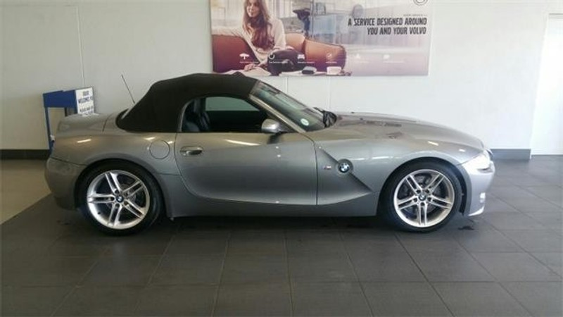 used bmw z4 m coupe for sale in gauteng id 1627987. Black Bedroom Furniture Sets. Home Design Ideas