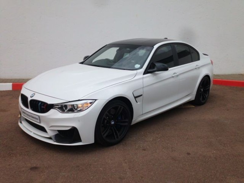 used bmw m3 m dct for sale in gauteng id 1628384. Black Bedroom Furniture Sets. Home Design Ideas
