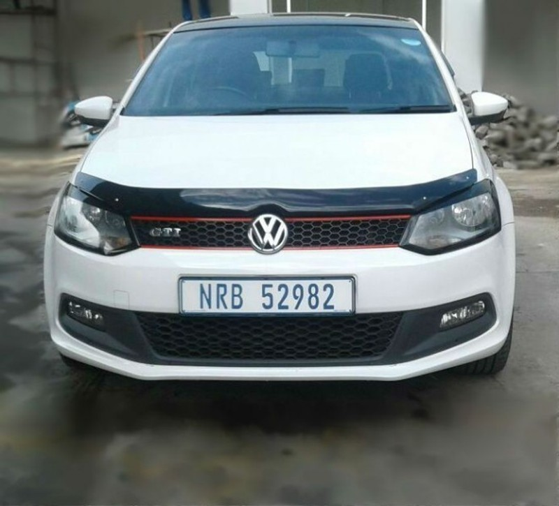 Used volkswagen polo gti 1 4tsi dsg for sale in kwazulu natal cars
