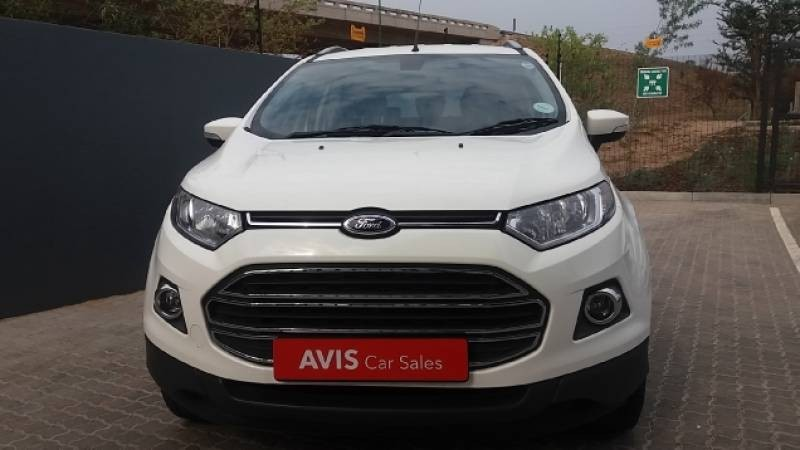 used ford ecosport 1 5tivct titanium auto for sale in mpumalanga id 1628806. Black Bedroom Furniture Sets. Home Design Ideas