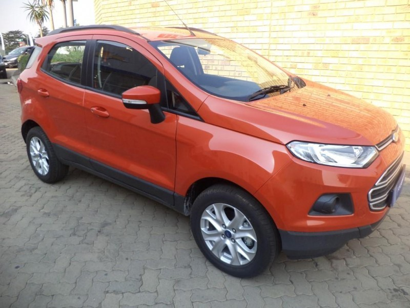 used ford ecosport 1 0 gtdi trend for sale in gauteng id 1629567. Black Bedroom Furniture Sets. Home Design Ideas