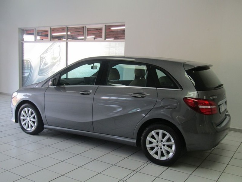 Used mercedes benz b class b200 cdi demo special for sale for Mercedes benz demo cars