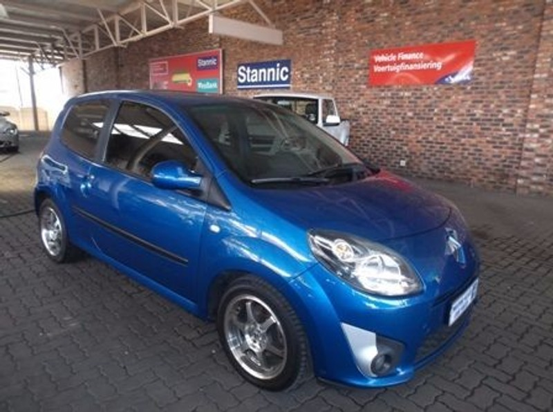used renault twingo 1 2 dynamique for sale in gauteng id 1630655. Black Bedroom Furniture Sets. Home Design Ideas