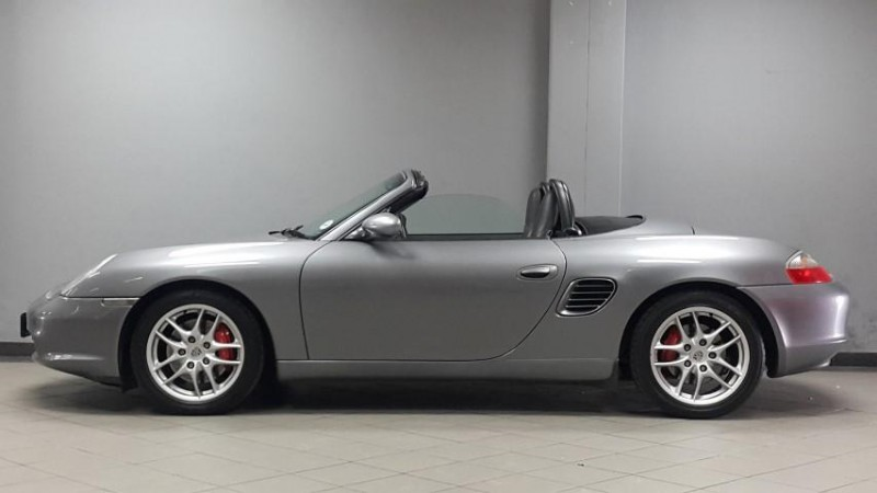used porsche boxster s 986 for sale in gauteng id 1630900. Black Bedroom Furniture Sets. Home Design Ideas