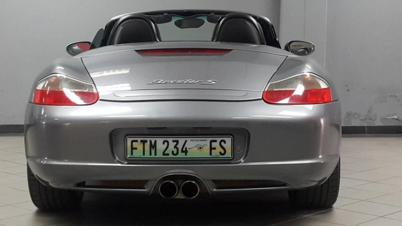 used porsche boxster s 986 for sale in gauteng. Black Bedroom Furniture Sets. Home Design Ideas