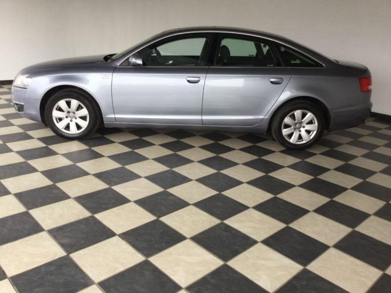 used audi a6 2 4 multitronic for sale in gauteng id. Black Bedroom Furniture Sets. Home Design Ideas