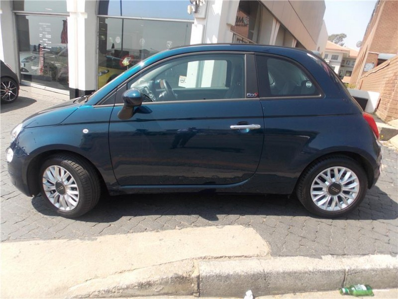used fiat 500 900t twinair pop star cabriolet for sale in gauteng id 1631077. Black Bedroom Furniture Sets. Home Design Ideas
