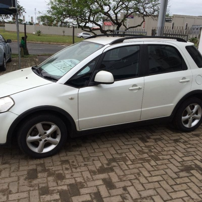 used suzuki sx4 2 0 for sale in kwazulu natal. Black Bedroom Furniture Sets. Home Design Ideas