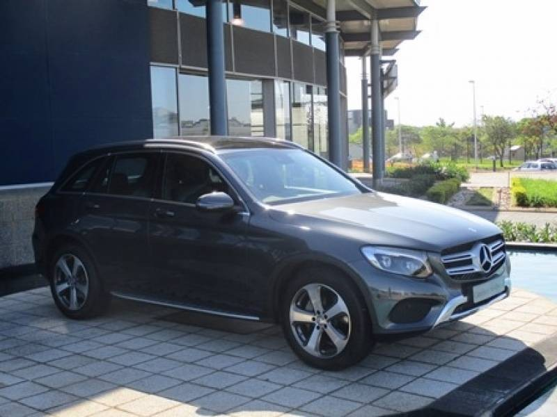 used mercedes benz glc 300 off road for sale in kwazulu natal id 1631284. Black Bedroom Furniture Sets. Home Design Ideas