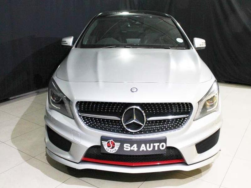 used mercedes benz cla class cla250 sport 4matic for sale in gauteng id 1631865. Black Bedroom Furniture Sets. Home Design Ideas