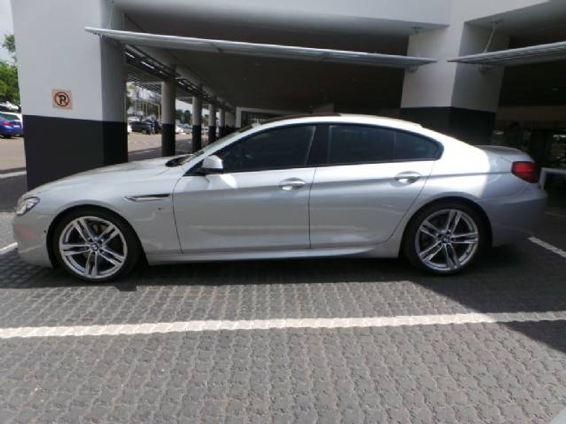 used bmw 6 series 650i gran coupe m sport for sale in gauteng id 1632030. Black Bedroom Furniture Sets. Home Design Ideas