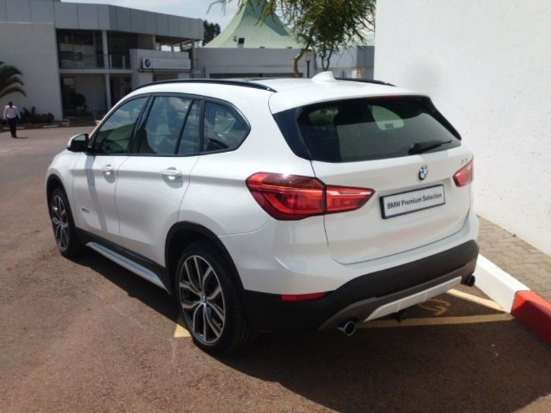 used bmw x1 xdrive20d sport line auto for sale in gauteng id 1633411. Black Bedroom Furniture Sets. Home Design Ideas