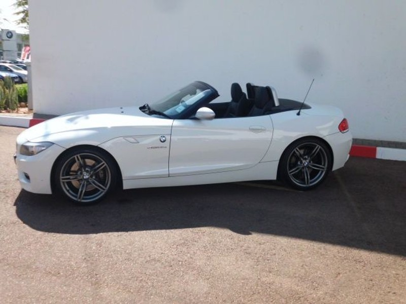 used bmw z4 sdrive35is a t for sale in gauteng id. Black Bedroom Furniture Sets. Home Design Ideas
