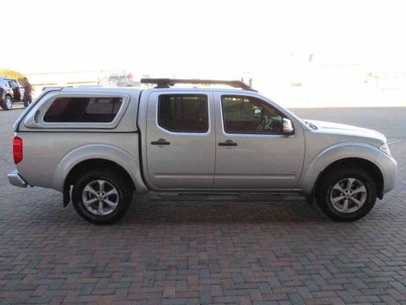 used nissan navara 3 0 dci v6 4x4 le for sale in gauteng id 1634819. Black Bedroom Furniture Sets. Home Design Ideas