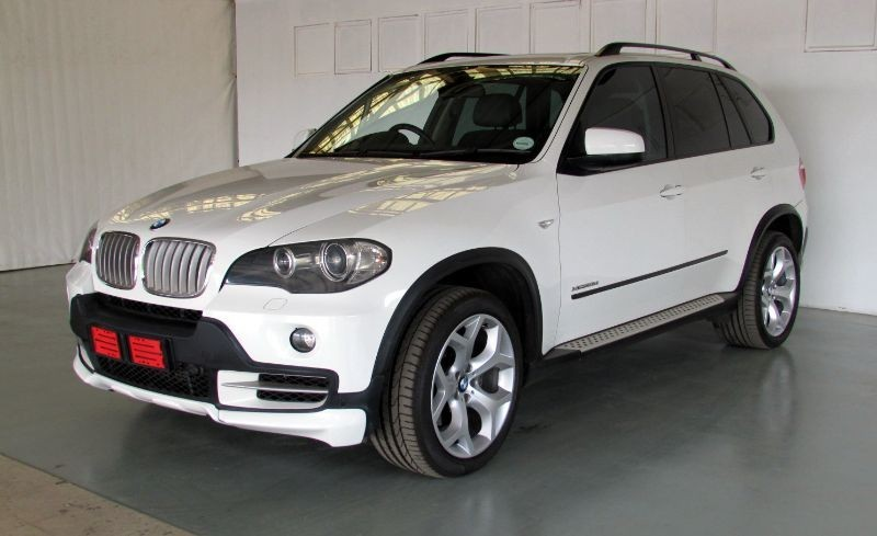 Find Used 2010 Bmw X5 35d: Used BMW X5 Xdrive35d Dynamic A/t (e70) For Sale In
