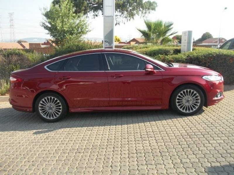 used ford fusion 2 0 tdci titanium powershift for sale in gauteng id 1635159. Black Bedroom Furniture Sets. Home Design Ideas