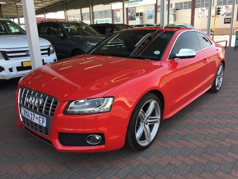 used audi s5 quattro tip for sale in gauteng id 1635522. Black Bedroom Furniture Sets. Home Design Ideas
