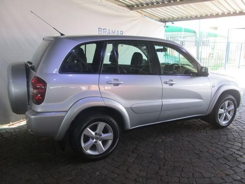 used toyota rav 4 rav4 180 5dr for sale in gauteng id 1636695. Black Bedroom Furniture Sets. Home Design Ideas