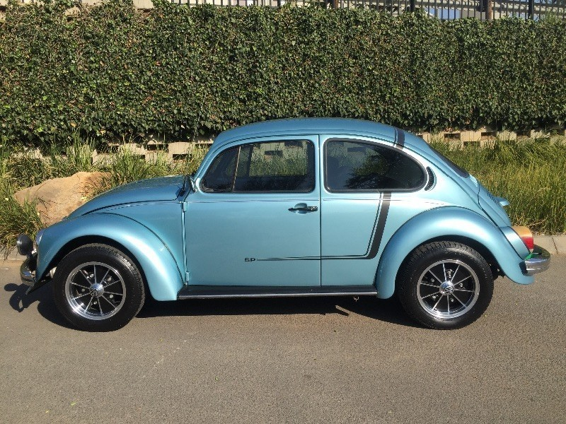 used volkswagen beetle 1600 sp for sale in gauteng id 1637442. Black Bedroom Furniture Sets. Home Design Ideas