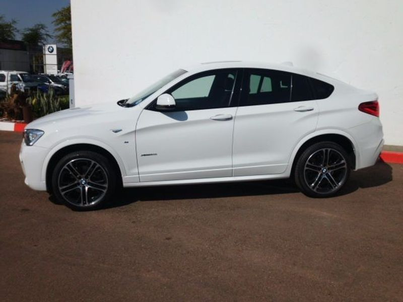 used bmw x4 xdrive20i m sport for sale in gauteng id 1637538. Black Bedroom Furniture Sets. Home Design Ideas