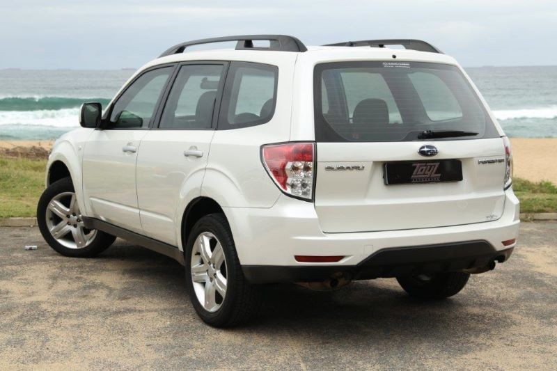 used subaru forester 2 5 xs a t for sale in kwazulu natal. Black Bedroom Furniture Sets. Home Design Ideas