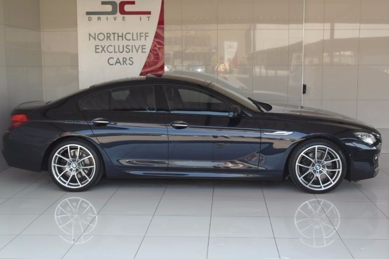 used bmw 6 series 650i gran coupe m sport auto for sale in gauteng id 1637850. Black Bedroom Furniture Sets. Home Design Ideas