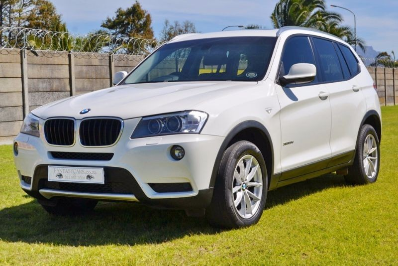 used bmw x3 2014 bmw x3 xdrive20d exclusive f25 for sale in western cape id 1637869. Black Bedroom Furniture Sets. Home Design Ideas