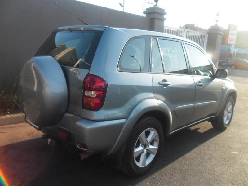 used toyota rav 4 rav4 200 5dr for sale in gauteng id 1638444. Black Bedroom Furniture Sets. Home Design Ideas