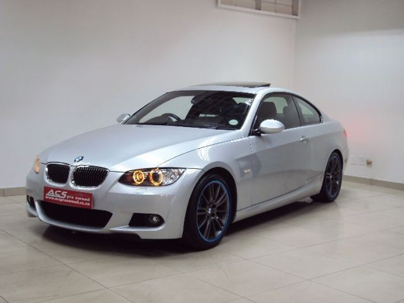 used bmw 3 series 335i coupe m sport e92 m dct 86000kms for sale in gauteng id. Black Bedroom Furniture Sets. Home Design Ideas