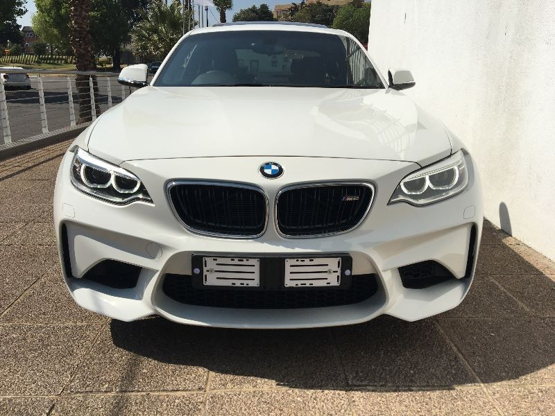used bmw m2 m2 coupe for sale in gauteng id 1639794. Black Bedroom Furniture Sets. Home Design Ideas