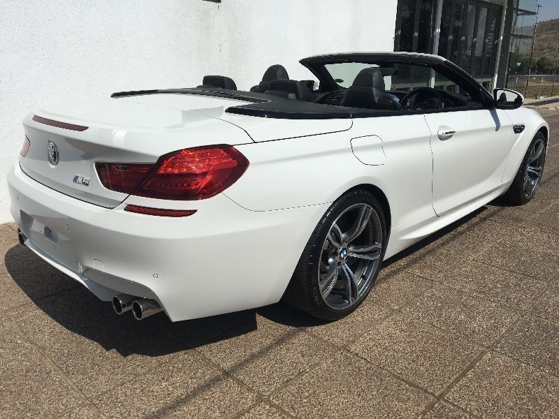 used bmw m6 coupe f12 for sale in gauteng id 1640108. Black Bedroom Furniture Sets. Home Design Ideas